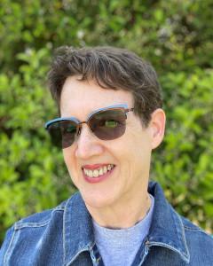 Barbara Anderson - Executive Director